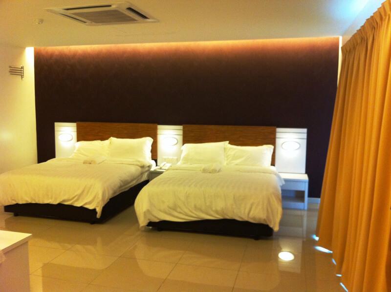My Home Hotel Sri Petaling 3jpg