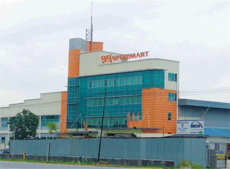Factory 99 Speedmart Batu 4 Klangjpg