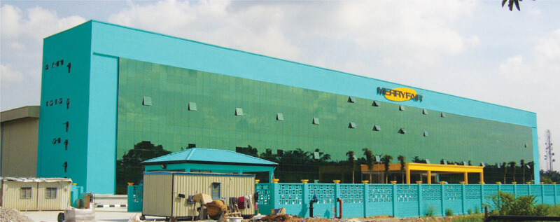 Building Merryfair Jalan Merujpg