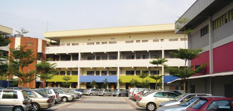 Pin Hua School Klangjpg