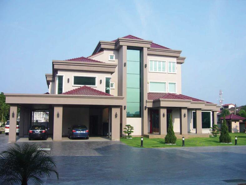 5 Unit Bungalow House Batu Belah Selangor 1jpg