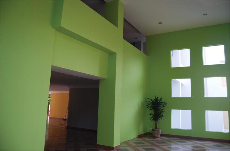 Cheng Hua Condominium Idaman Interiorjpg