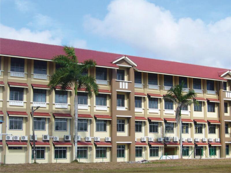 Sekolah Kebangsaan Kampung Melayu Kluang Johorjpg