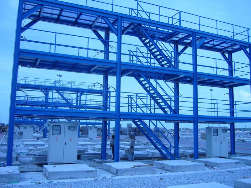 West Port Structural Steeljpg