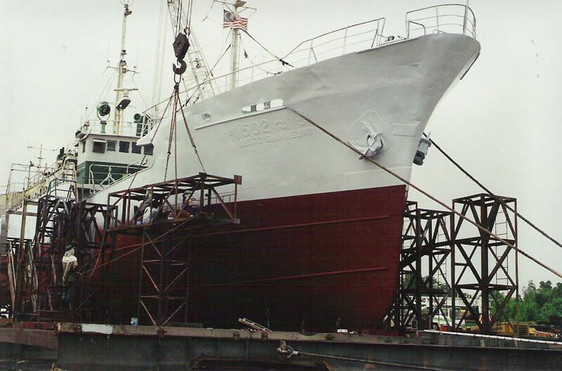 Shing Heung tona fishing vesseljpg