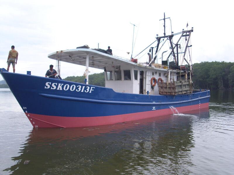 Steel Fishing Boatjpg