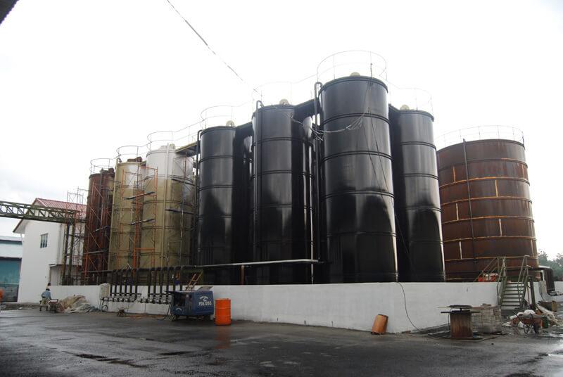Lube Oil Storage Tankjpg