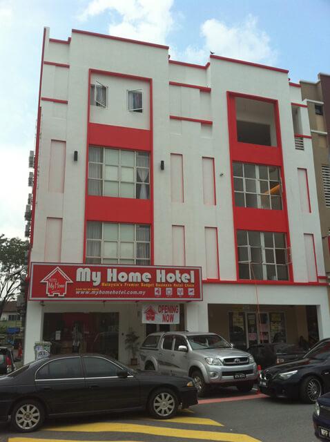 My Home Hotel Sri Petaling 1jpg