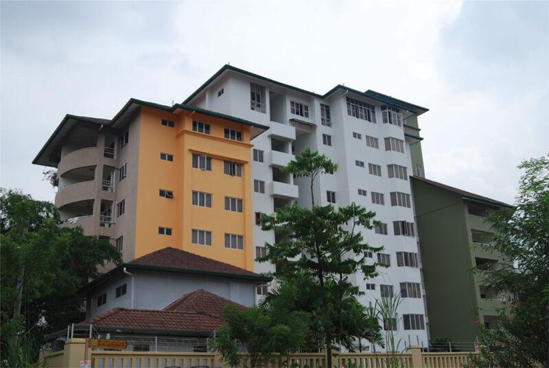 Cheng Hua Condominium Idamanjpg