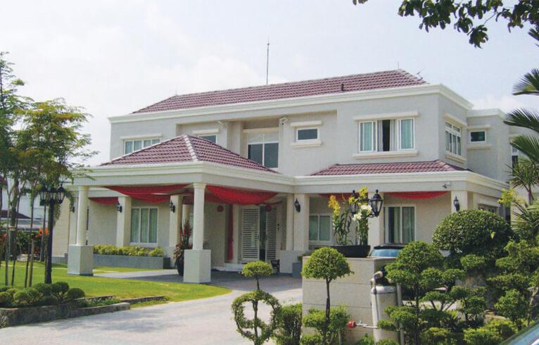 Shah Alam Golf Club Bungalowjpg