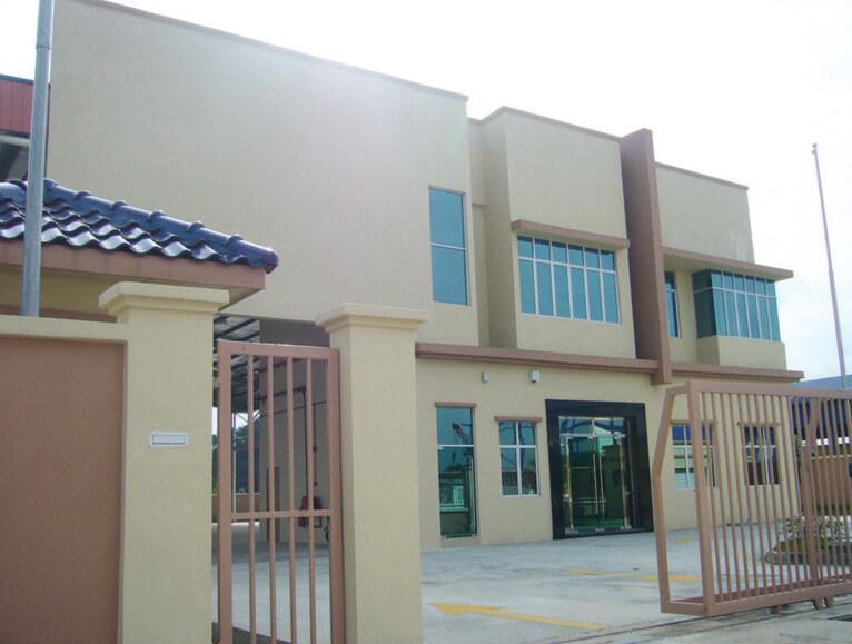 Factory Sungai Kapar Indahjpg
