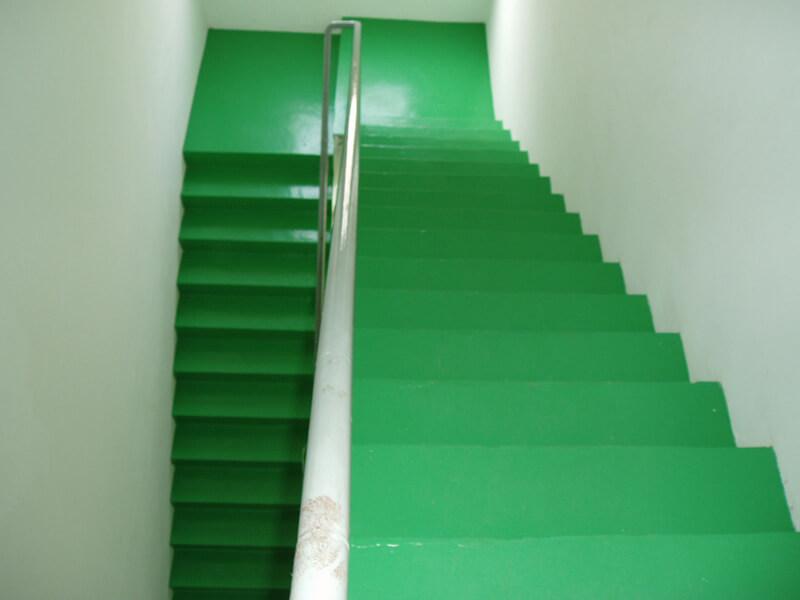 Kossan Japan Stair Coatingsjpg